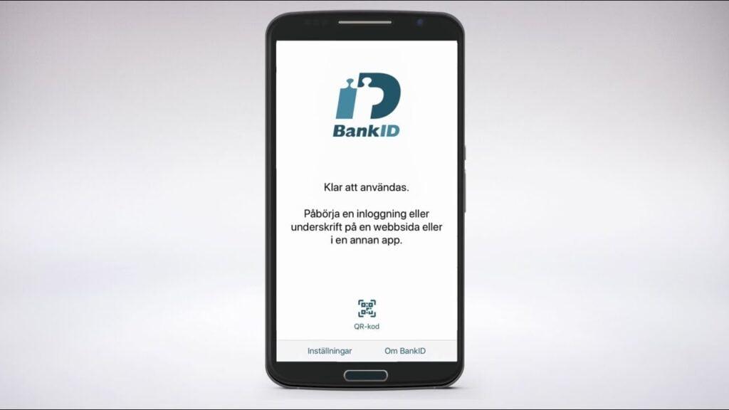 Så fungerar Mobilt BankID